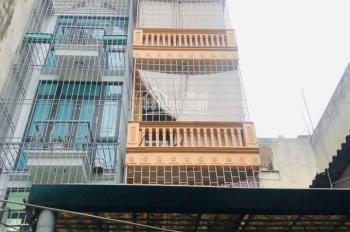 Nhà Dương Quảng Hàm, Cầu Giấy, 50m2 giá chỉ 2 tỉ 9