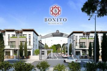 Bonito!!! Siêu dự án thanh toán chỉ 640 triệu sổ hồng riêng nhận chiếc khấu lên đến 3%