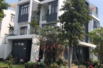 Bán nhà biệt thự mặt tiền Tân Canh, Quận Tân Bình, 6.1x20m, 2 lầu giá chỉ 22 tỷ