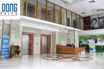 Cho Thuê văn phòng đường Mạc Đỉnh Chi quận 1  Star Building diện tích 180m2 giá 86tr/tháng