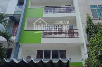 Chính chủ bán nhà HXH 6m Đào Duy Anh, 101m2 (4,1x26m) 4 tầng, giá 12,2 tỷ