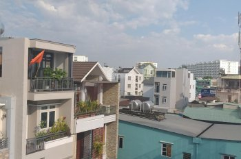 Bán nhà đường Kha Vạn Cân, phường Linh Tây, quận Thủ Đức, 1 trệt 2 lầu, sổ hồng riêng hoàn công
