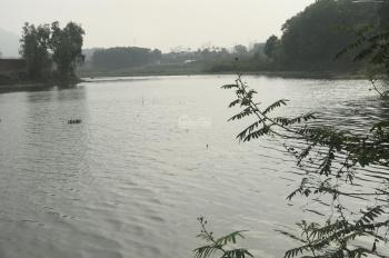 Cần bán lô đất biệt thự tại Vân Hồ, Vân Hồ, Sơn La, DT 257m2, đường trước mặt 30m, đường sau 9m