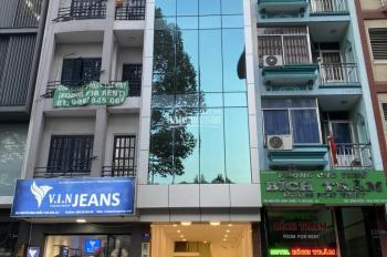 Cho thuê gấp nhà MT Nguyễn Đình Chiểu, Q1, 5x18m, Trệt 4 lầu, Thang máy, 100 Tr/th