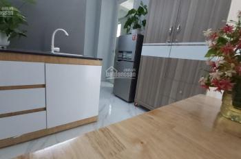 Bán căn hộ dịch vụ cao cấp thu nhập trên 70 triệu/th, hẻm 5m Dương Quảng Hàm P6 GV, Giá 11.2 tỷ TL