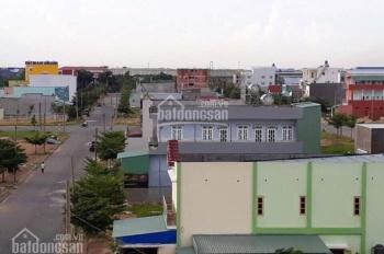 Bán đất chính chủ 100m2, SHR giá rẻ nhất so với khu vực Bình Chánh, LH: 0936.802.180