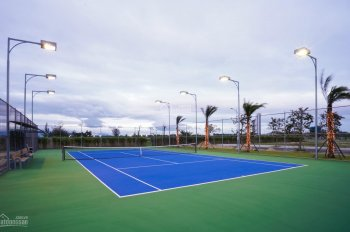 Hot! Chính thức mở bán phân khu đất nền biệt thự sân golf - ven biển Đà Nẵng