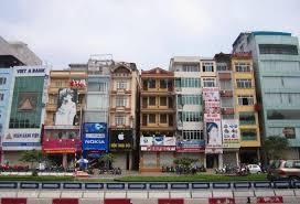 Cho thuê nhà mặt phố Nguyễn Khánh Toàn cực đẹp DT 150m2, MT 8m
