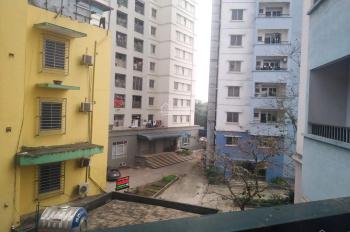 Bán căn hộ chung cư Bắc Linh Đàm