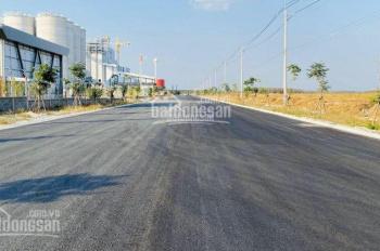 Đất TĐC Becamex Bình Phước vị trí đẹp, DT 5x30m đường lớn giá chỉ từ 387tr, LH: 0933808252
