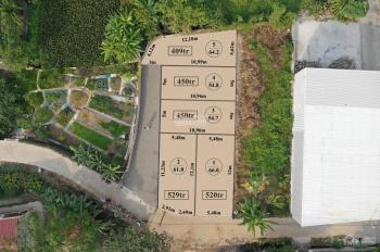 Bán đất thổ cư Hoàng Lâu, Hồng Phong, An dương