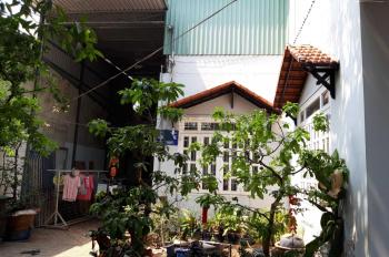 Bán nhà mặt đường Nguyễn thị minh khai. Dt 12x17m. Thổ cư 100%. Thuận an, BD