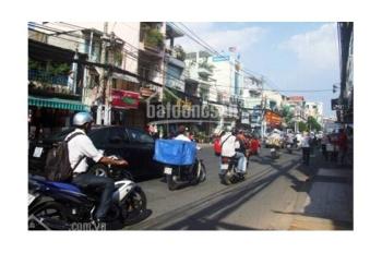 Bán nhà mặt tiền Phạm Phú Thứ, P.11, Tân Bình - 15.5 Tỷ