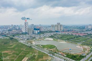 Cần bán CH HPC Landmark - DT 106m2 3 PN giá chỉ 2,22 tỷ