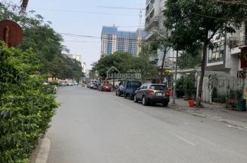 Cho thuê nhà Nguyễn Cơ Thạch- Mỹ Đình, 140m2x 8T làm du học, XKLĐ, văn phòng