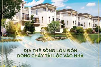 Bán nhà biệt thự, liền kề Aqua City, Novaland mua lại lãi suất 45% tặng 100 chỉ vàng, 0902673707