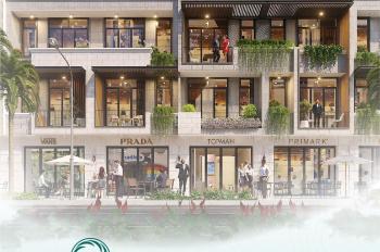 Bán đất trung tâm TP Quảng Ngãi, khu đô thị mới Maris City, giá chỉ từ 1,5 tỷ/ lô, cạnh trường ĐH