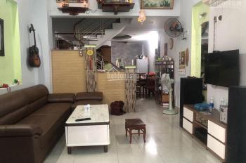Nhà nguyên căn rất đẹp đầy đủ tiện nghi phường Tân Sơn Nhì HXH. 1 trệt 2 lầu