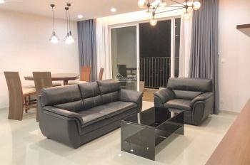 Bán căn hộ 3PN, 130m2 Vista Verde Quận 2, nhà full nội thất, giá 6,5 tỷ có thương lượng