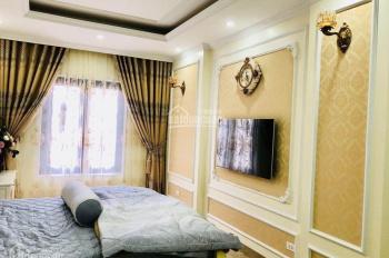 Bán nhà mới xây mặt phố Hạ Đình, 5 tầng mặt tiền 3,4m kinh doanh cực tốt. LH: 033.78.000.55