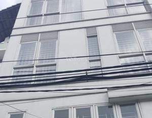 Nhà cho thuê nguyên căn đường Hoa Lan, Phường 2, Quận Phú Nhuận 1 trệt 4 lầu giá 55tr LH 0936931749