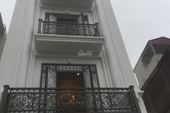 Cần bán nhà xây mới KĐT Văn Khê- Hà Đông ( 50m* 5 tầng* giá 5.8 tỷ) Full nội thất. LH 0911055033.