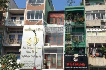 Xuất cảnh bán nhà mặt tiền đường Âu Cơ Q. Tân Bình, 4x22m vị trí tuyệt đẹp giá cực rẻ chỉ hơn 12 tỷ