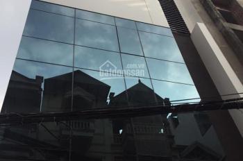 Chính chủ bán gấp nhà 55m2x4t lô góc phố Nguyên Hồng đường 20m