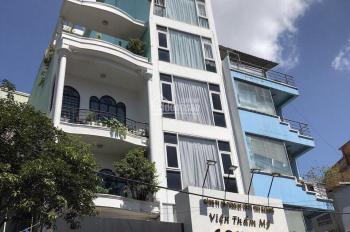 Bán nhà mặt tiền đường Thăng Long, Phường 4, Q. Tân Bình DT: 4 x 17m. Giá bán: 13.9 tỷ TL