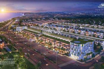 Đất biển Queen Pearl trung tâm du lịch Mũi Né Phan Thiết đầu tư đón đầu cao tốc sân bay giá tốt