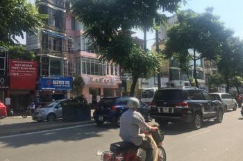 Bán nhà mặt phố Kim Mã Ba Đình 70m2x5T mặt tiền 5m kinh doanh đắc địa 28.8 tỷ
