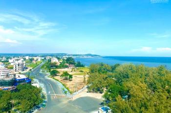 Đất phố biển Rạng Đông, Ocean Dunes vị trí đẹp. Giá rẻ phù hợp đầu tư, xây khách sạn, nhà hàng