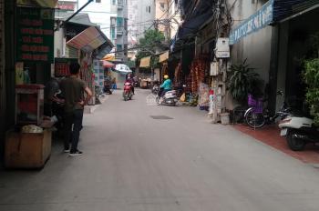 Bán nhà mặt phố Phan Đình Giót, La Khê, Hà Đông, DT48.5m2, Kinh Doanh, Lô góc, giá 3,85 tỷ