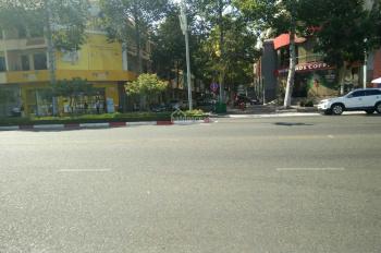 Cho thuê nhà mặt tiền Xuân Diệu, 1 trệt 2 lầu, 7 phòng, gần Higland Coffee Nguyễn Thái Học