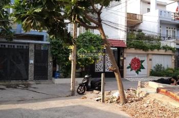 Bán gấp lô đất góc 2 mặt tiền hẻm 7m Dương Quảng Hàm chỉ 4.2 tỷ LH 0906777581