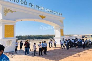 Cần Bán Đất KĐT Phúc Hưng Golden Bình Phước, SHR, 100m2, 420tr, CK 1000 Dollars, 0906325235 Vũ