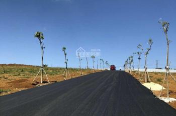 Đất nền tp Bảo Lộc, 100m2, thổ cư đã có sổ