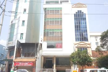 Văn phòng Tòa nhà REAL OFFICE Điện Biên Phủ Quận 1; sàn 50 - 65 - 110m2 Giá rẻ xem ngay