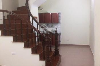 Chính chủ cần bán nhà phố Kim Mã, Ba Đình 34m2 x 4 tầng, ô tô, kinh doanh, giá 4.3 tỷ