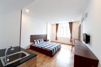 Cho thuê phòng trọ full nội thất, mới 100% tại khu vực Etown Cộng Hòa, quận Tân Bình: 0909887337