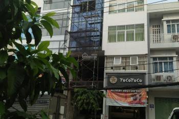 cho thuê nhà đường Bạch Đằng,diện tích 5x20m,5 lầu thang máy, thích hợp mở trung tâm,làm văn phòng,