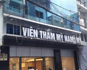 Cho thuê nhà góc 2 mặt tiền Trần Hưng Đạo, Quận 1. LH: 0938878575