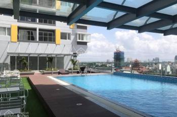 Bán căn hộ Q10 giá tốt nhất thị trường 1,65 tỷ, 40m2, LH 0938.285.287