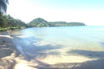 Bán đất mặt tiền biển Đảo Hải Tặc, Kiên Giang