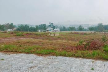 Bán đất KDC Vĩnh Phú , BD, sổ riêng, xây dựng tự do, Giá: 790Tr/105m2 SHR XDTD. Lh:0931580581