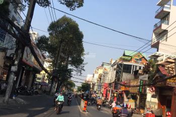Chính chủ cho thuê nhà MT Sư Vạn Hạnh gần BigC Miền Đông, nhà 1T 3L, vị trí đẹp, tiện kinh doanh.