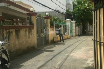 Bán nhà nát đường ô tô Thảo Điền 58m2, giá an cư chỉ 5 tỷ 050