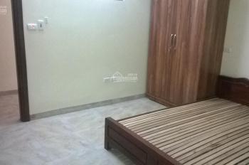 Cho thuê căn hộ chung cư mini ngõ 139 Phú Diễn(ngay cạnh đại học Tài Nguyên Môi Trường)