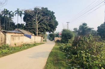 Cần nhượng 1800 đất  mặt đường liên xã lương sơn hoà bình