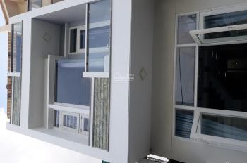 Nhà 1 trệt 2 lầu mặt tiền đường 98 Phước Long A, Quận 9.Giá chỉ 4.9 tỷ tl.LH : 0966701499 xem nhà